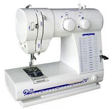 T-shirt sewing machine UFR-812