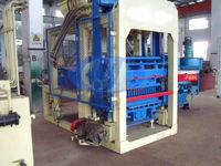 QT4-20 Low Price Manual Brick Making Machine