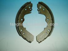 brake shoes for van market