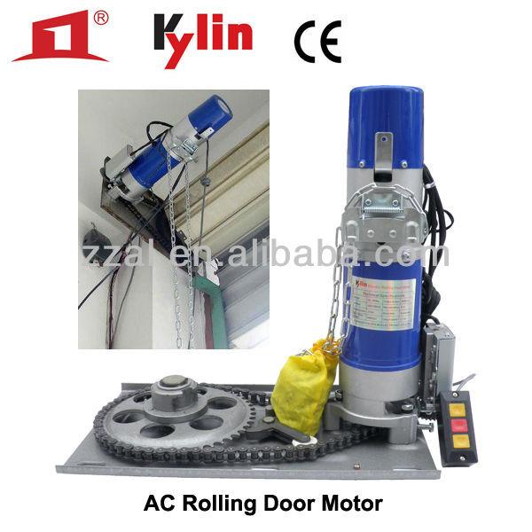Roll up Garage Door Motors Roll up Garage Door Motor