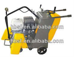high frequency 350mm diesel beton/asphalt cutter