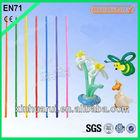 colorful twist balloons magic modelling baloon wholesale