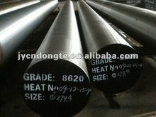 Alloy Structual Steel 8620