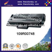 (CS-X3116) print top premium toner cartridge for Xerox Phaser p3116 p-3116 p 3116 109R00748 (3000 pages)