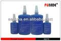 Hot vendas 6272 cola adesivos acrílicos, anaeróbio thread locker, super cola