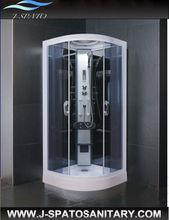 Custom Portable Infrared Sauna High-Grade Whirlpool 2013 Family Steam Shower Enclosure
