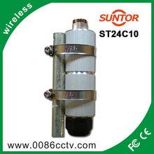 2.4G usb wifi receiver antenna