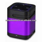 2013 Bluetooth vibration speaker cute mini bluetooth speaker ShenZhen manufacturer