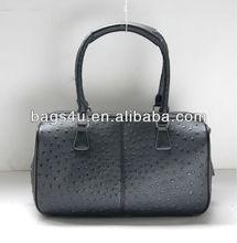OEM Factory Italian Europe Vintage Casual Bag for Women Shoulder PU Bags Fashion