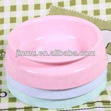 Large plastic antislip pet/dog/cat bowls