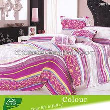 Comfortable sexy bedding set