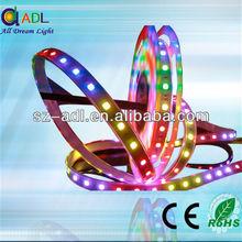 12V Holiday decoration led waterproof lights string