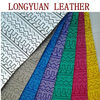 2013 quality leather material for shoes