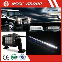 High Range LED 50 inch super led bar light for truck SUV Off road Jeep 4wd waterproof IP68