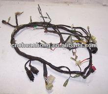 1995 Kawasaki Ninja EX250 EX 250 Wiring Harness