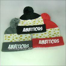 wholesale crochet beanies hats/caps