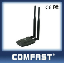 12dBi USB Wifi Adapter 802.11N USB 2.0 Network LAN Card Adapter for Laptop&Desktop COMFAST CF-WU7201ND