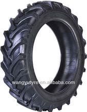Mini jardin cultivateur / pneu de tracteur 4.00 - 8 et inner tubea TR87 / TR13
