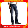 Novel dot panama men jeans