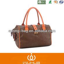 2014 Classic Ladies Satchel Bags/Mature PU Lady Hand Bag