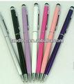 2на1 стилус шариковая ручка для iPad 4 3 для iPhone планшет смартфон для Samsung tab