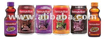 Hemaviton Energy Drink
