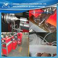 Plástico corrugado extrusão condutas/máquina extrusora