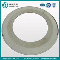 tungsten carbide grinding disc/carbide disc cutter