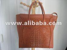 Crocodile/Aligator leather, handbags ,bags,crocodile wallets ,crocodile belts,purses,briefcases ,handcraft crocodile products
