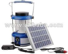2012 multifunctional solar led lantern