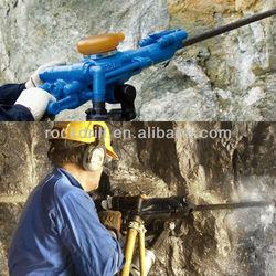 YT28 Open-cast And Underground Mining