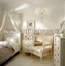 Romantic furniture