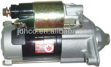 428000-1080 Starter motor for Toyota 2.4L 12V 1.6KW (2002-2008) 13-T CCW 17825