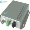 De fibra óptica convertidor de audio y vídeo/de fibra óptica convertidor de audio para la estación base