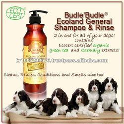 Premium Dog Shampoo from Korea (500ml)