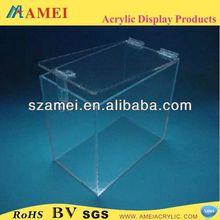Boutique acrylic namecard box