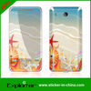 decal phone cover skin for HTC G3 Hero