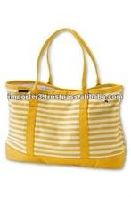 Cotton Shoulder Bag / Organic Shoulder Bag / Reusable Shoulder Bag