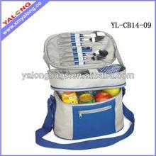 Cheap promotional cooler bag beer can cooler bag