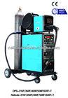 24v dc motor speed control Digital IGBT Pulse Mig Welding Machine 0-630A