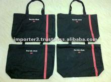 Reusable Shoulder Bag / Give Away Bag / Organic Shoulder Bag
