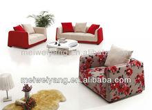 2012 royal sofa set hot sale designer furniture ,relax sofa bed WQ8920B