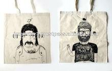 Cheap Shopping bags / Organic Shoulder Bag / Personalized Bag