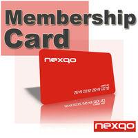 Paid MemberShip Card/ Gold Supplier Membership Card