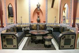 Salon marocain de