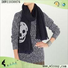 New design hotsale fashion scarf 2012