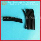Non-corrosive Insulation colored pvc tubing