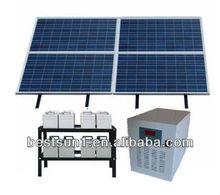 12v 500w solar panel