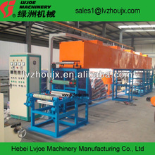 BOPP Tape Coating Machine with Two Colors Printing Function