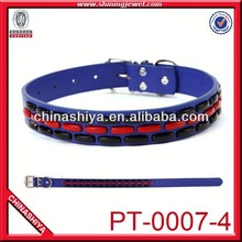 2014 new fashion dogs for sale christmas pet collar